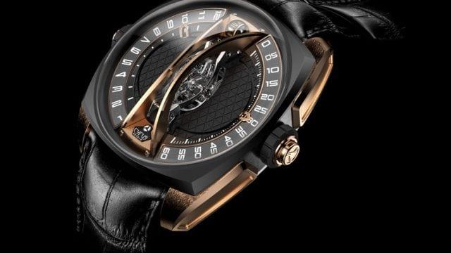 Cyrus relojes