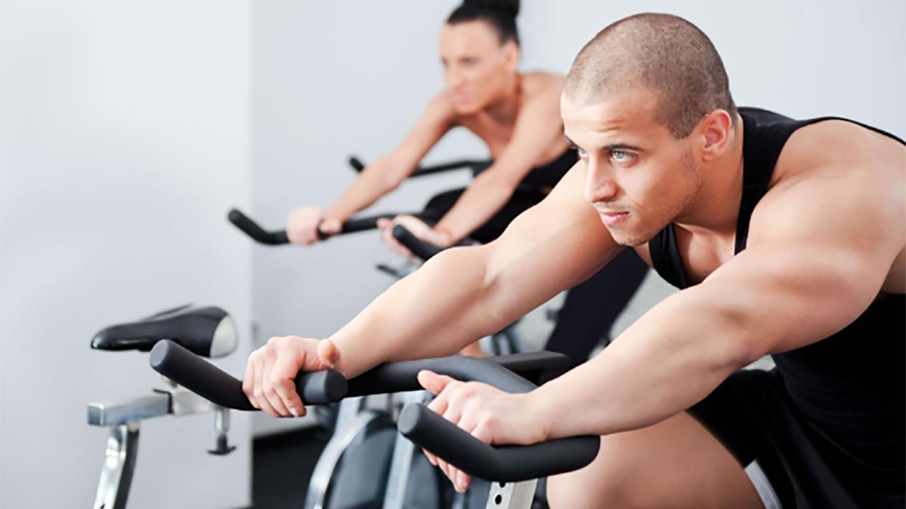 El deporte contribuye a enfrentar la depresión, ¡practícalo!