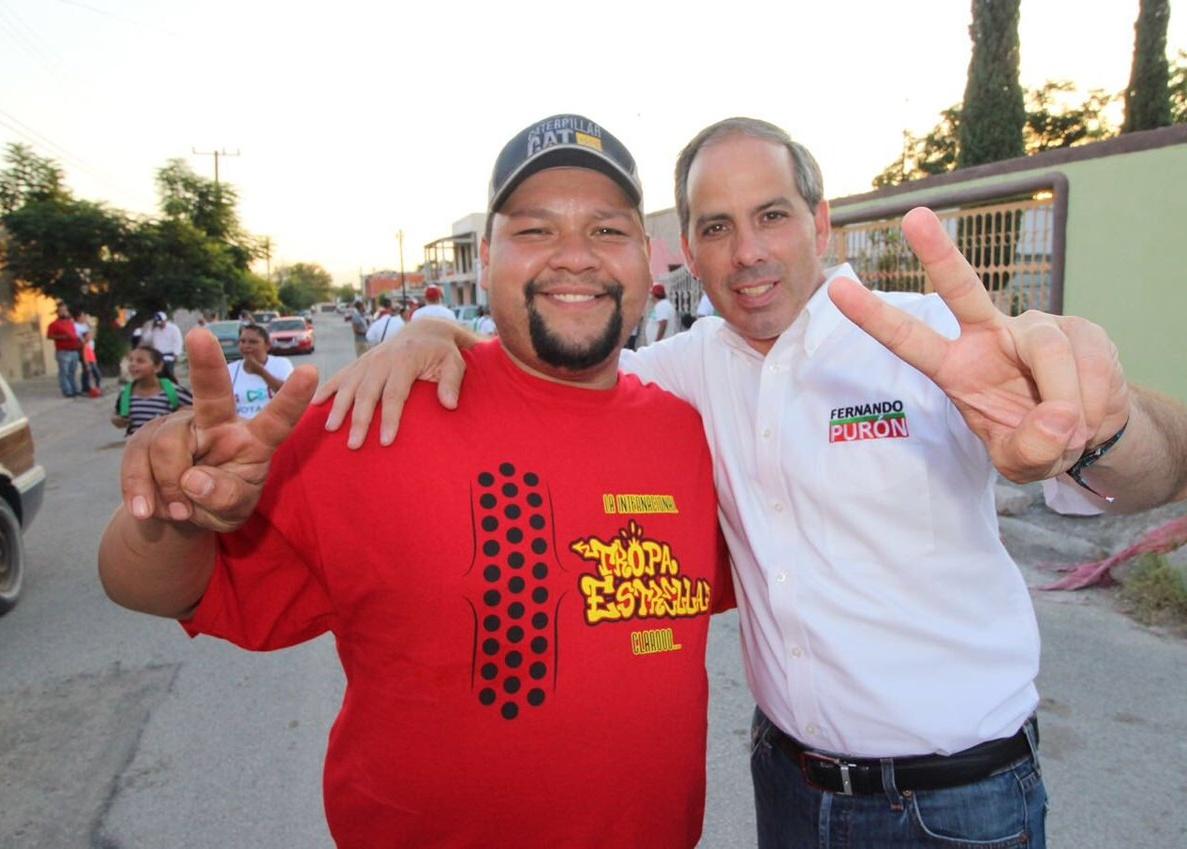 Asesinan a candidato a diputado del PRI en Coahuila