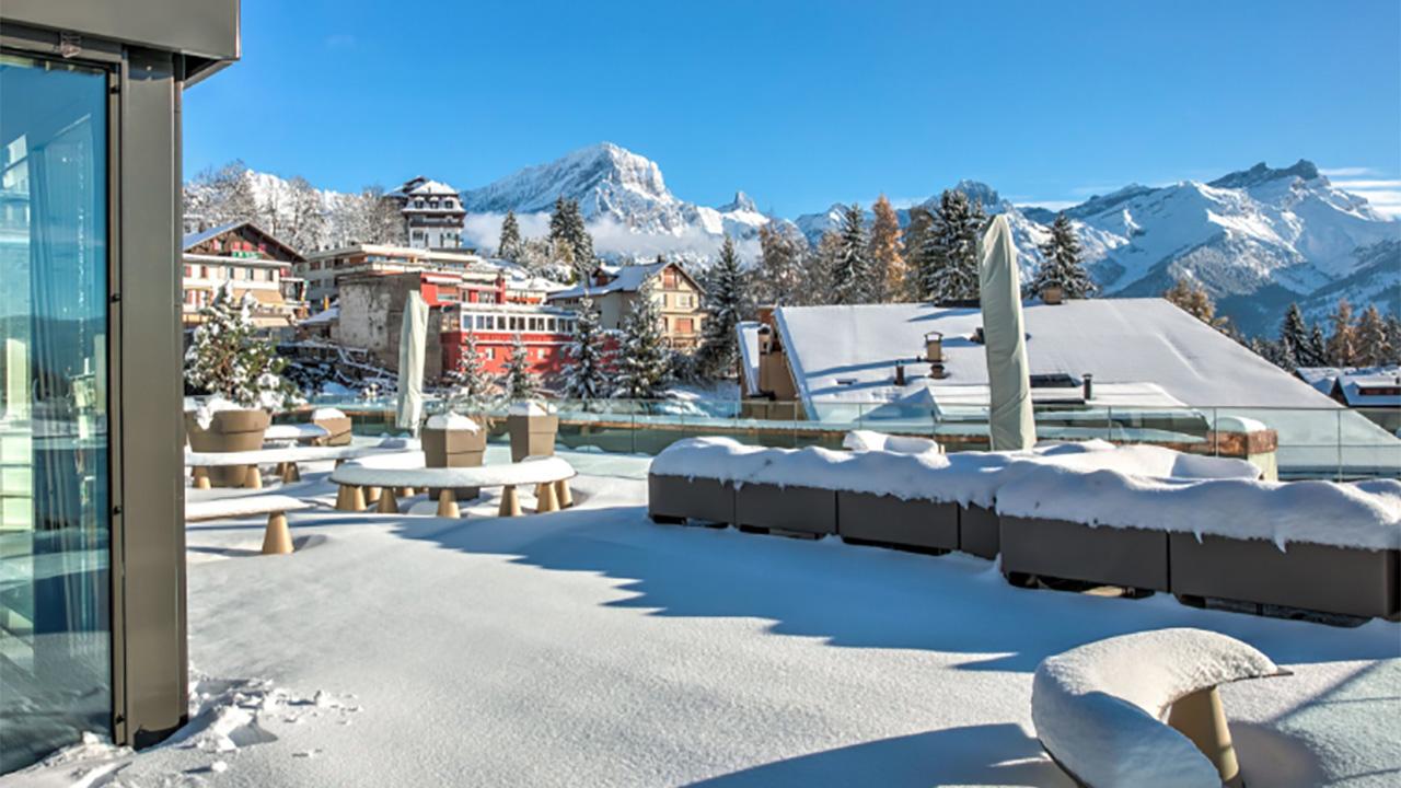 escuelas, Beau Soleil, Suiza, lujo