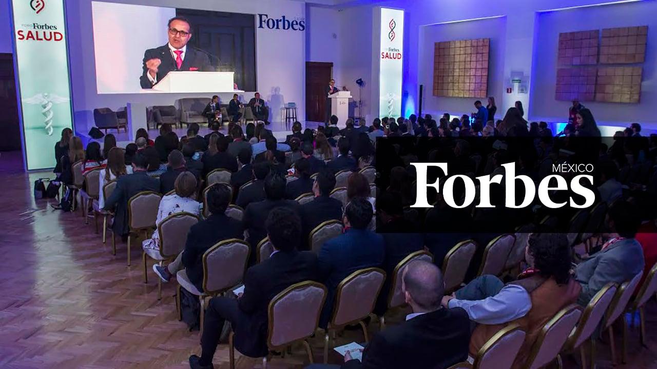 Reforma en salud, nuevos jugadores e innovaciones: el alma del Foro Forbes Salud 2019
