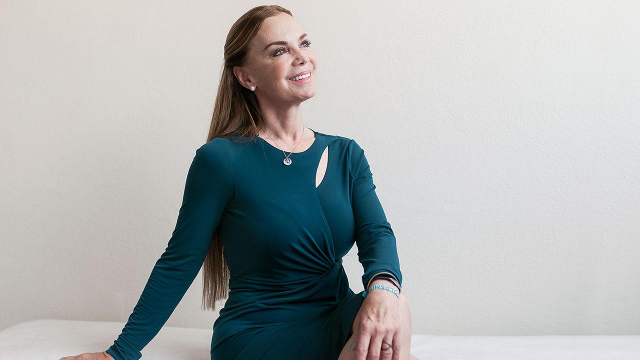 Gabriela Goldsmith: La clave de las mujeres exitosas es trabajar en equipo