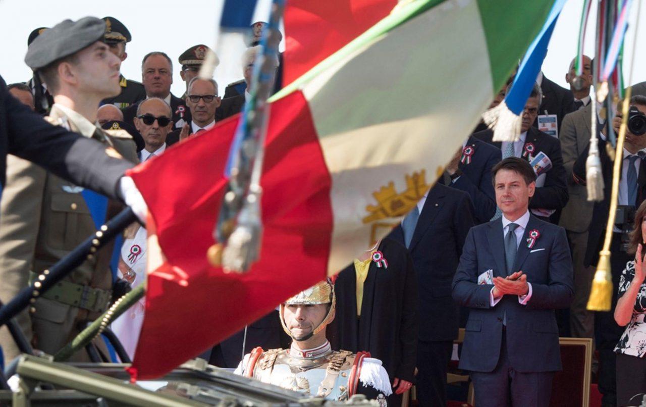 Estos son los argumentos del nuevo gobierno de Italia para dejar el euro