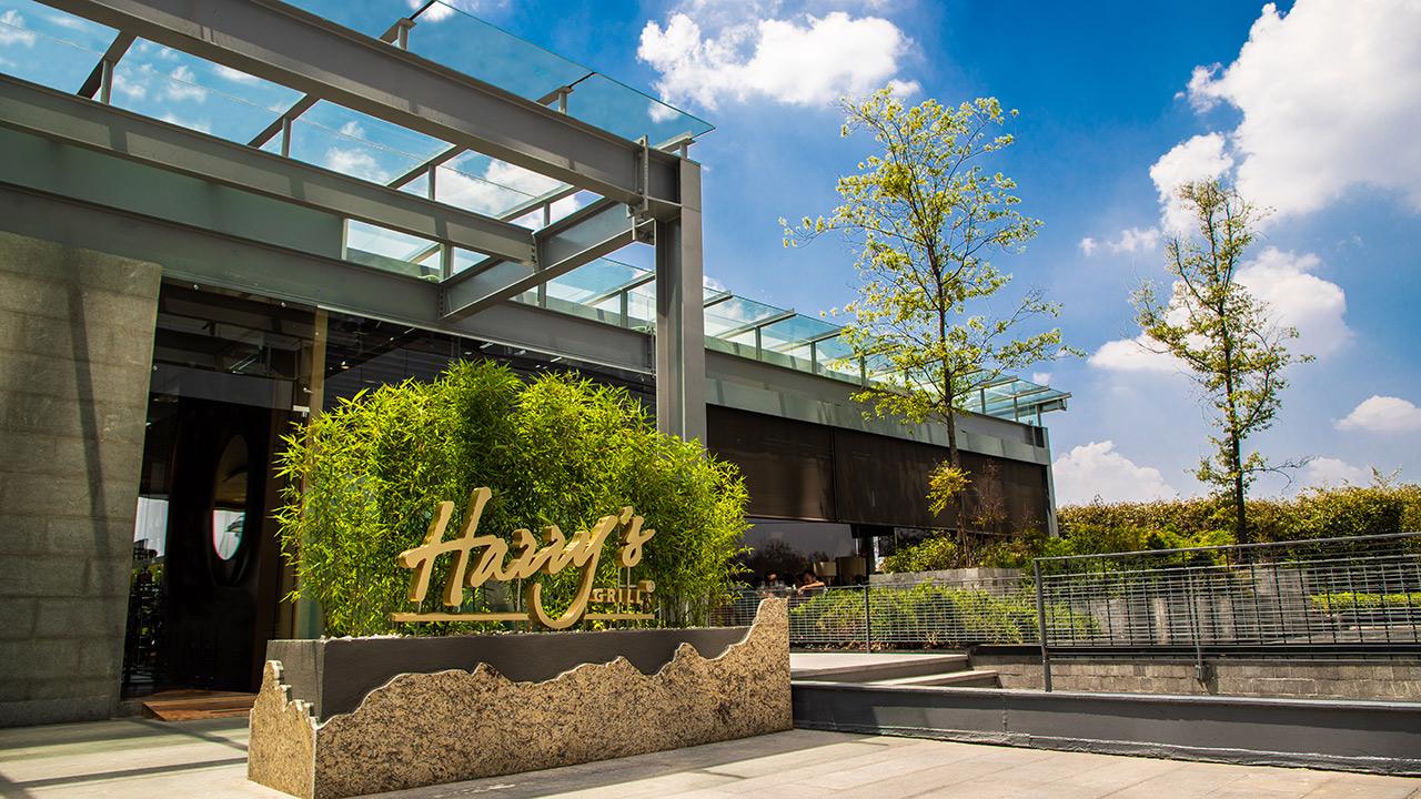 Harry's: el nuevo hot spot de Santa Fe. Un fine dining excepcional