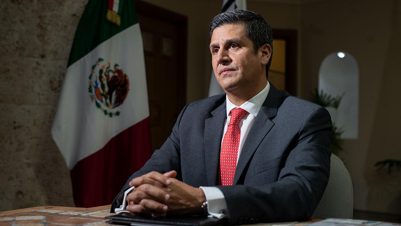 Exclusiva | Fepade cuidará el voto con 'ejército' de 14,000: Héctor Díaz-Santana