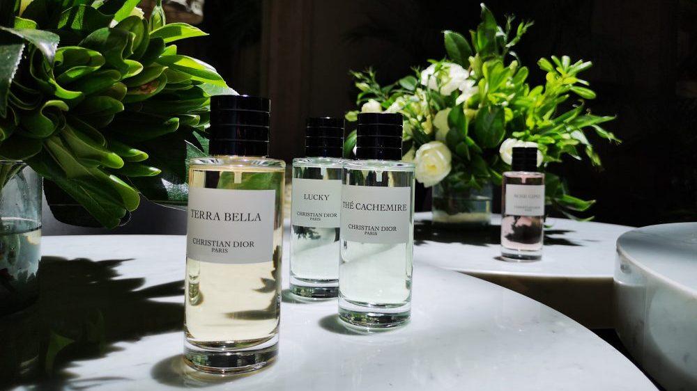 Christian Dior abrirá boutique de experiencias olfativas en la CDMX