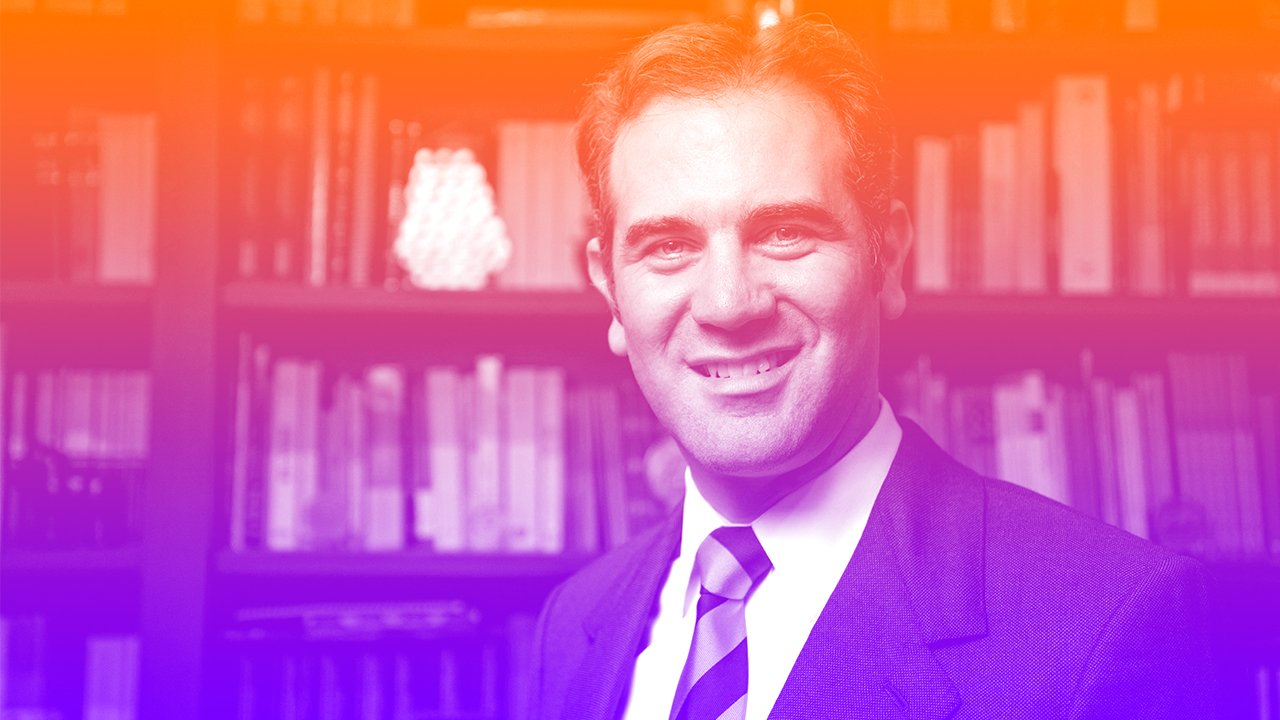 Perfil | Lorenzo Córdova, de crítico a árbitro de la elección de 2018