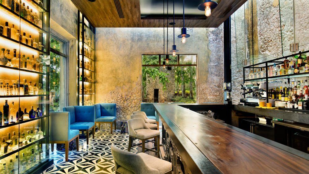 Ixi'im el restaurante más hermoso del mundo