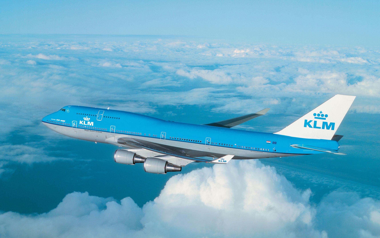 Bruselas aprueba plan holandés de 3,400 mde para apoyar a aerolínea KLM