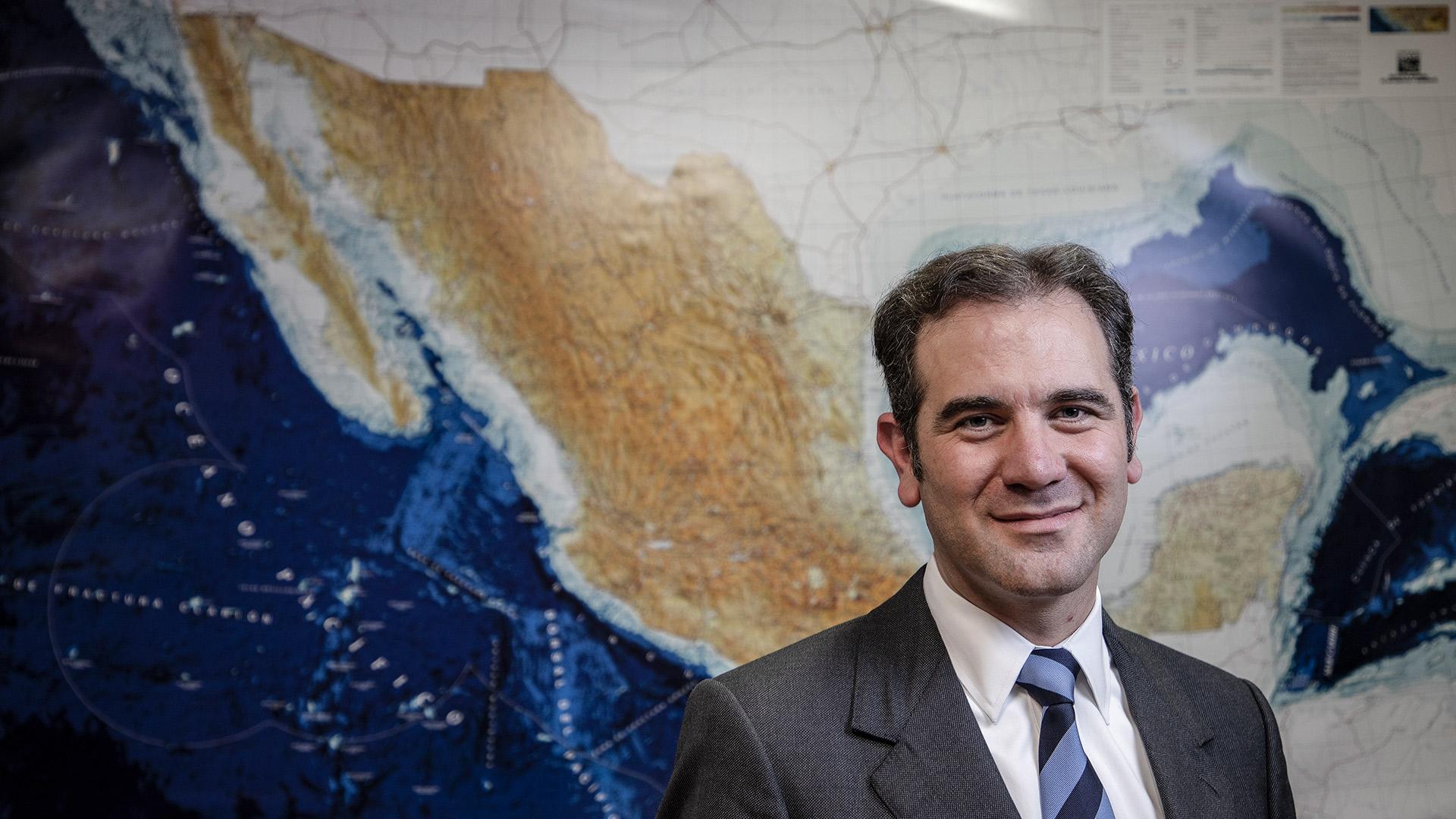 Exclusiva | 'La política no se hizo para los arcángeles': Lorenzo Córdova (parte I)