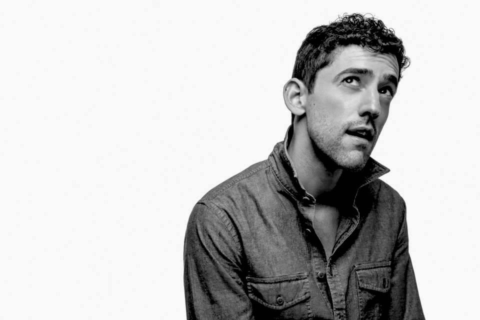 Luis Gerardo Méndez revela sus caprichos actorales