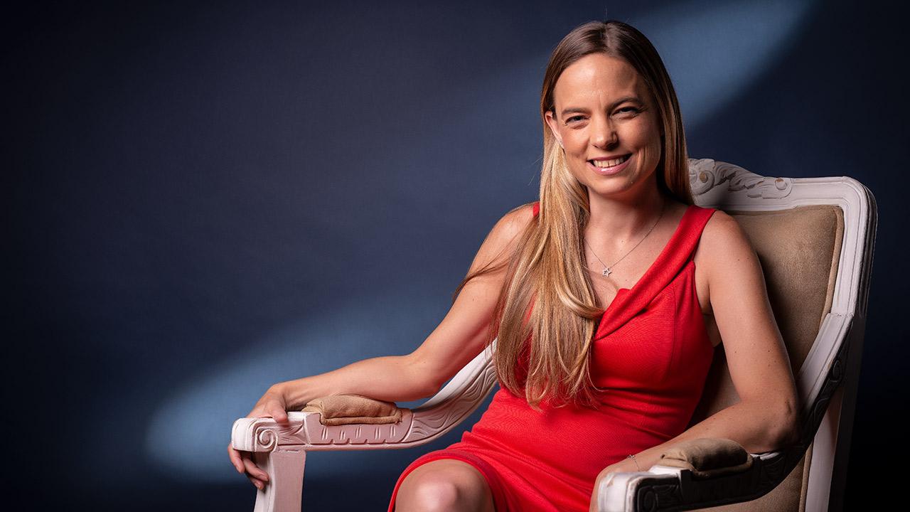 María Teresa Arnal deja la dirección de Google México; buscan sucesor