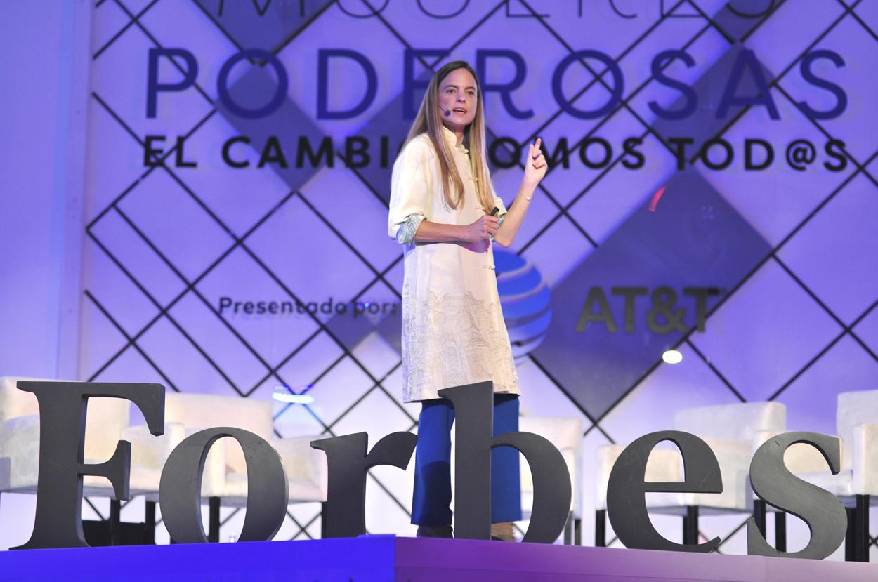 La solución a la brecha de género se llama CTIM: Ceo de Google México