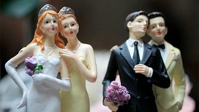 LGBT, matrimonio, gay, lesbiana