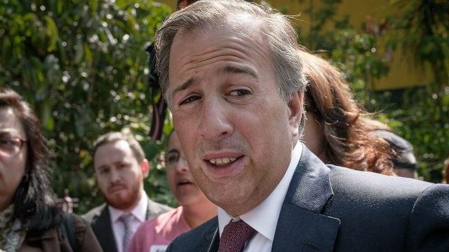 José Antonio Meade, candidato a la presidencia de México. Foto: Angélica Escobar/Forbes México.