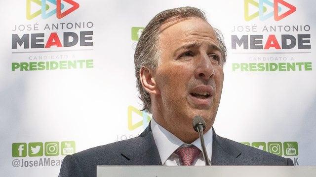 José Antonio Meade. Foto: Angélica Escobar/Forbes México.