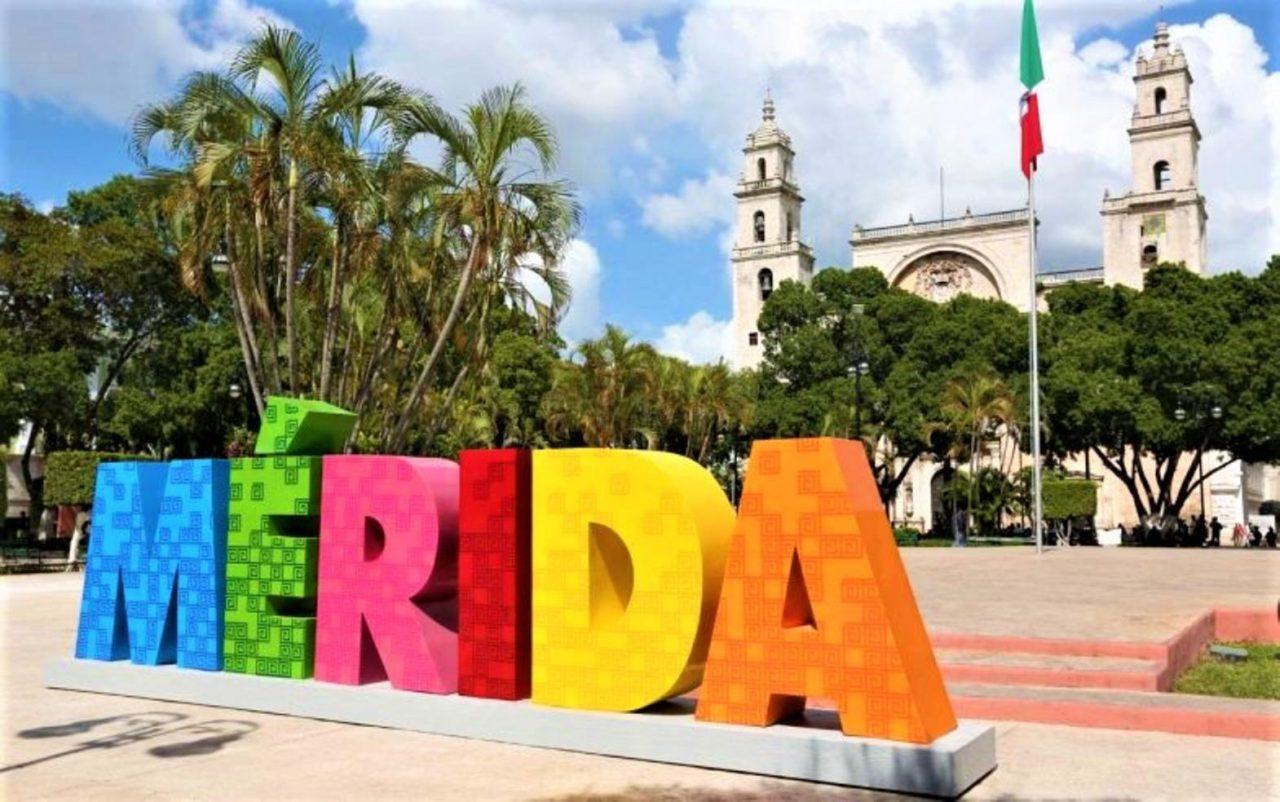 Así es Mérida, la ciudad que acogerá el tercer debate presidencial