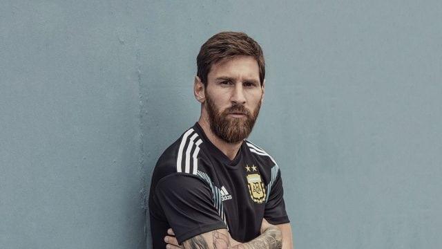 Messi lujo