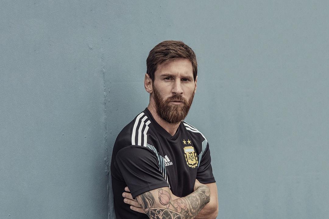 Conmebol suspende por tres meses a Messi tras acusación de corrupción