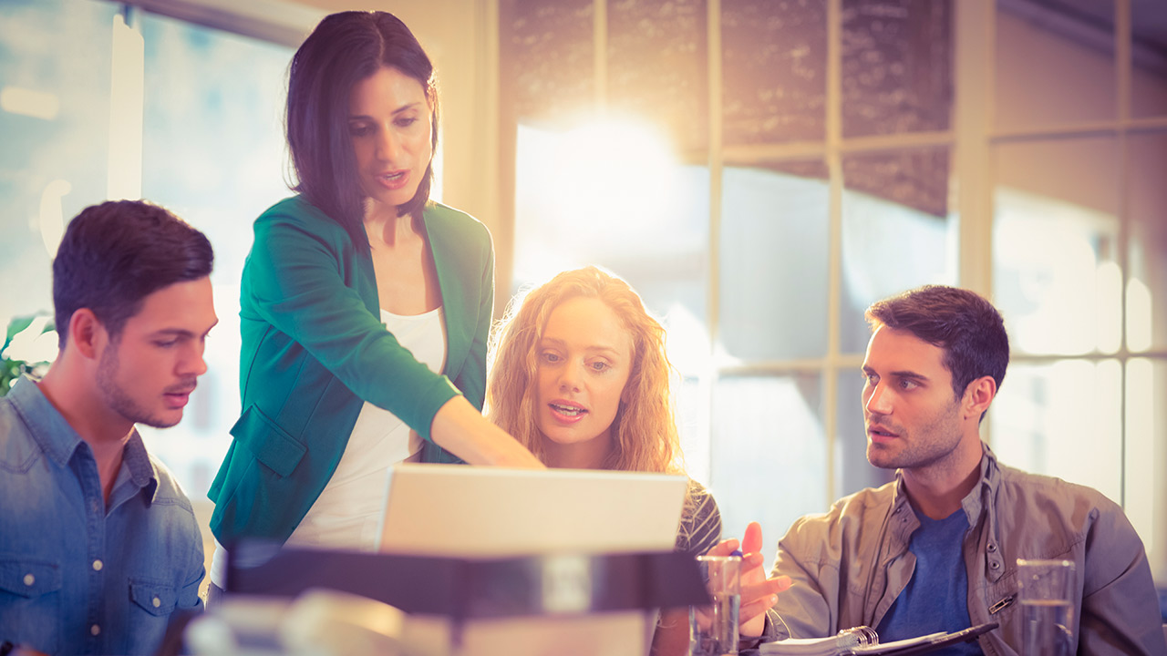 Hogar y empresa: el doble trabajo de las mujeres ejecutivas