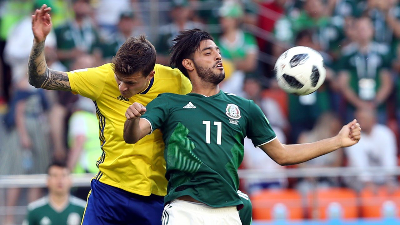 Televisa presume sus cifras durante el Mundial de Rusia 2018