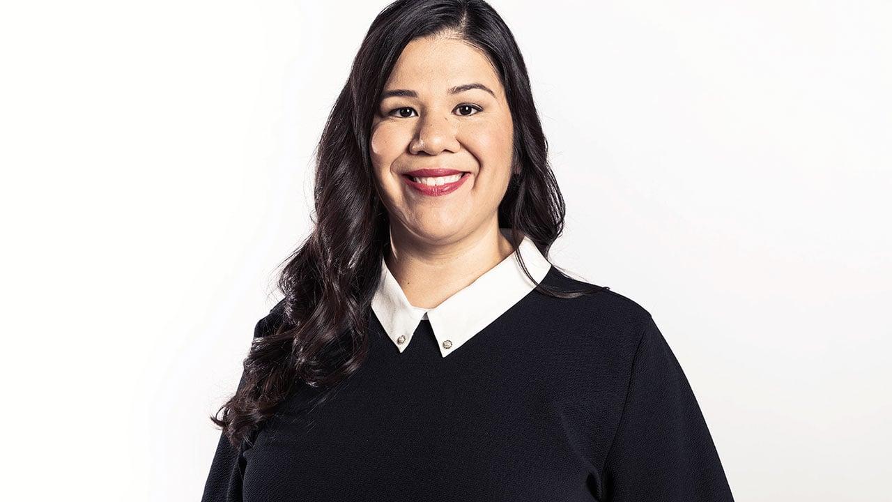 La activista que defiende a las mujeres migrantes en Estados Unidos
