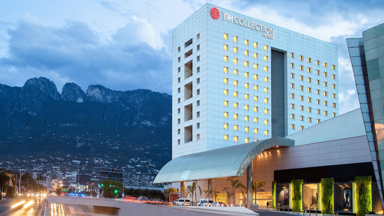 La española NH Hotel abrirá cuatro unidades en México
