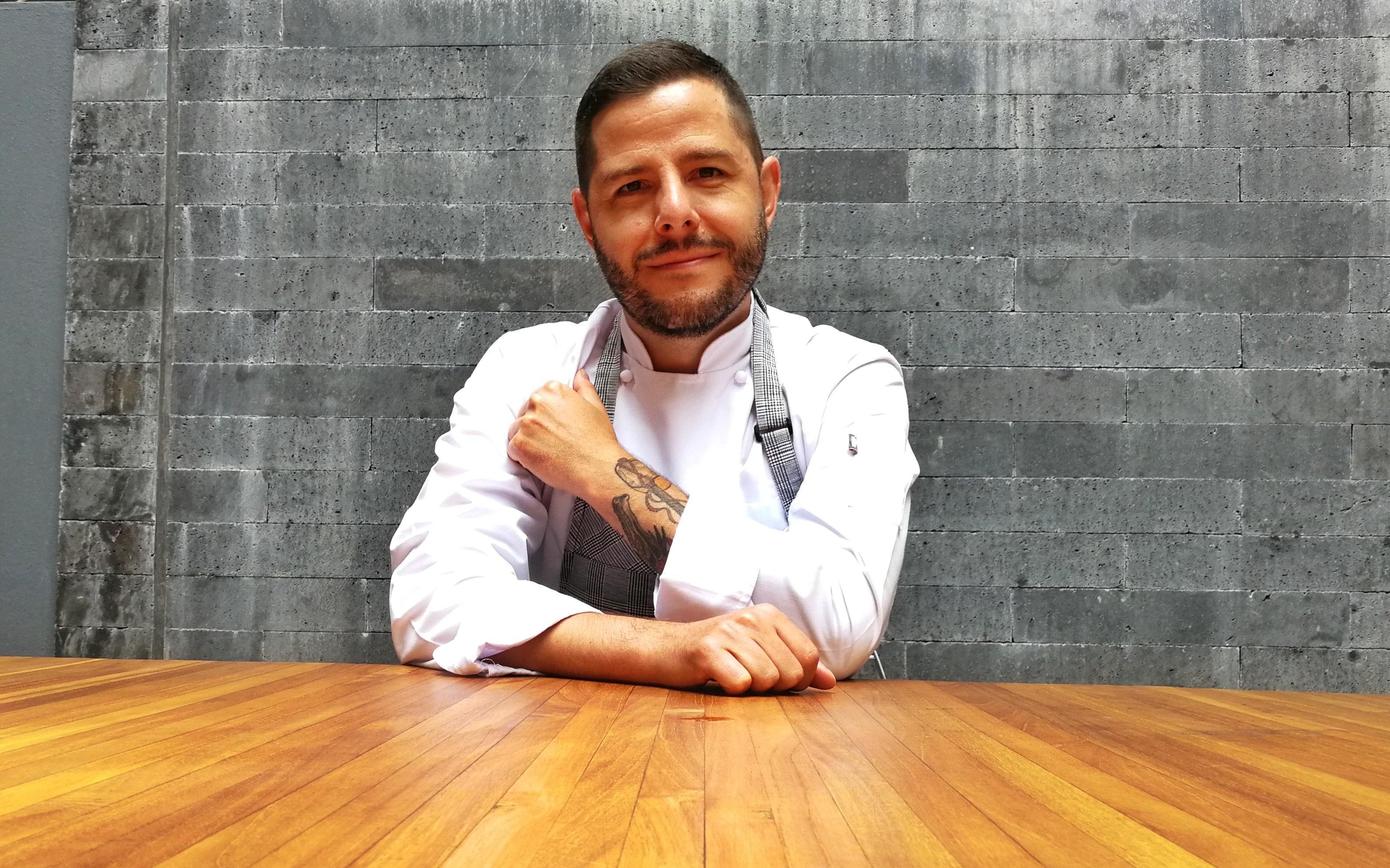 Olivier Deboise toma las riendas de Áperi en San Miguel de Allende