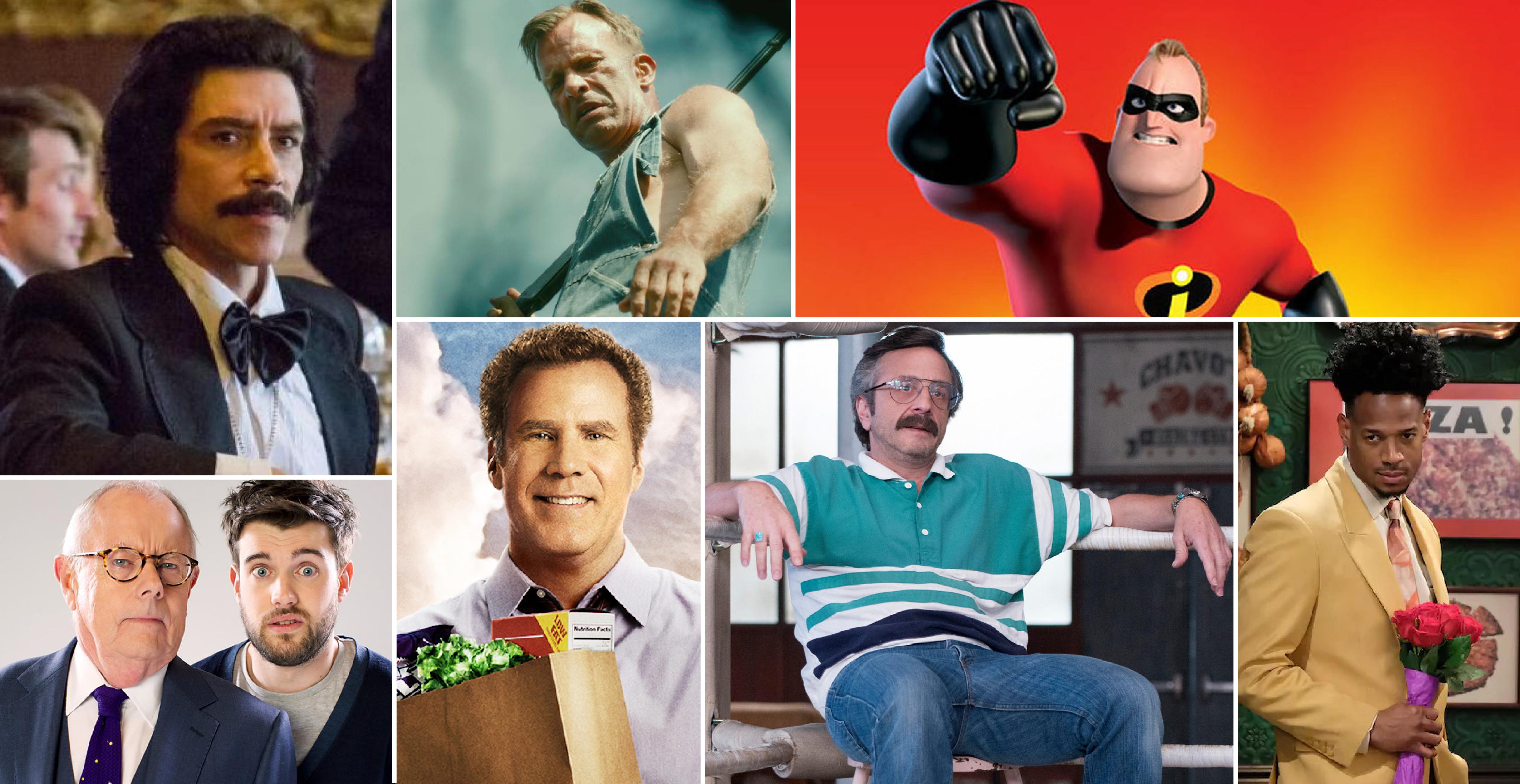 Sigue el festejo: series y películas de Netflix para celebrar el Día del Padre