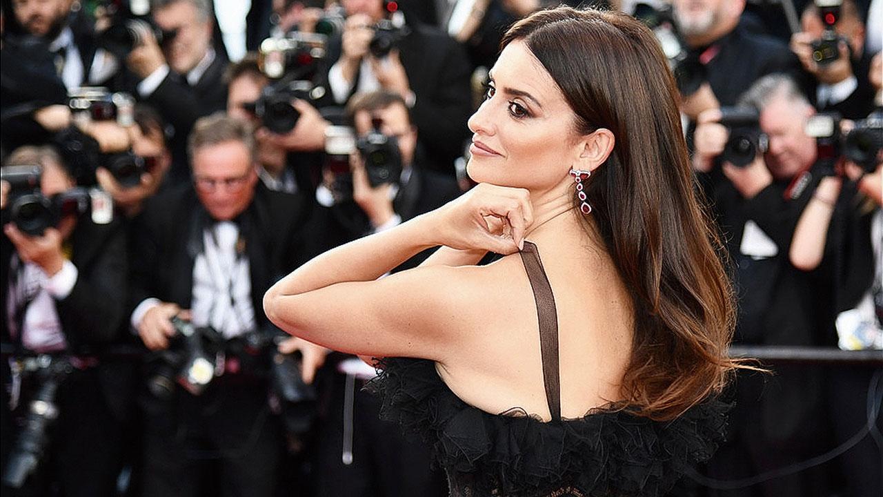 Penélope Cruz: Ni diva ni princesa, sólo una mujer real