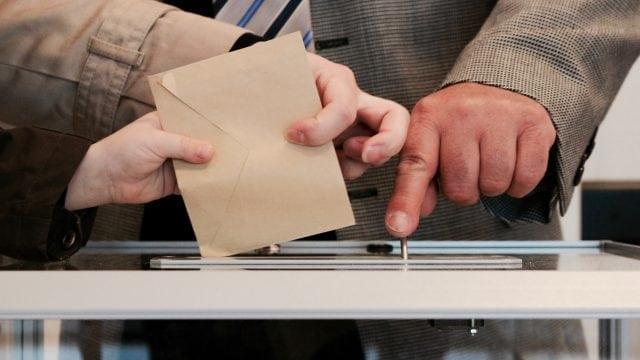 elecciones paridad género
