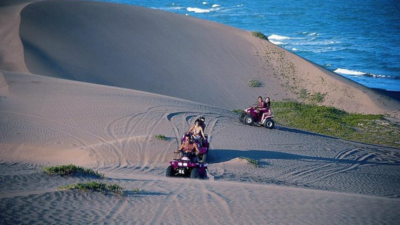 Sectur quiere que los turistas suelten más la cartera