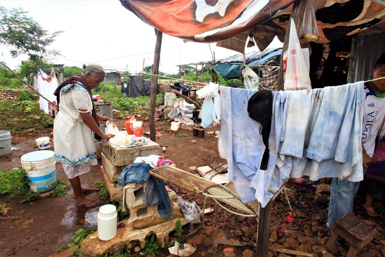 México acabará con la mitad de la pobreza hasta después de 2035: Cepal