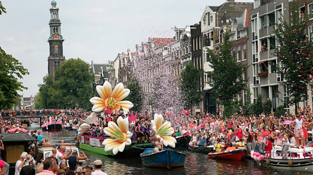 Top 10: los festivales LGBT más importantes del mundo