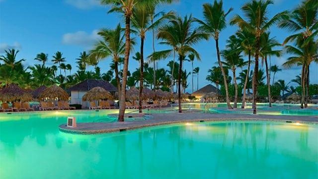 América Latina, destinos, Punta Cana, Cancún