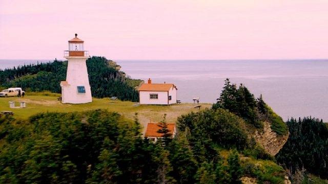Quebec, Canada, turismo