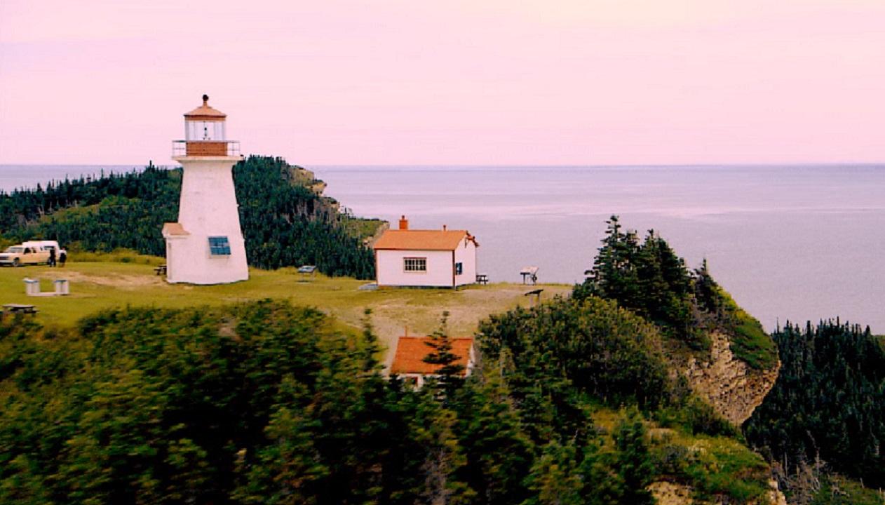 Tres propuestas de road trip para enamorarte de Quebec