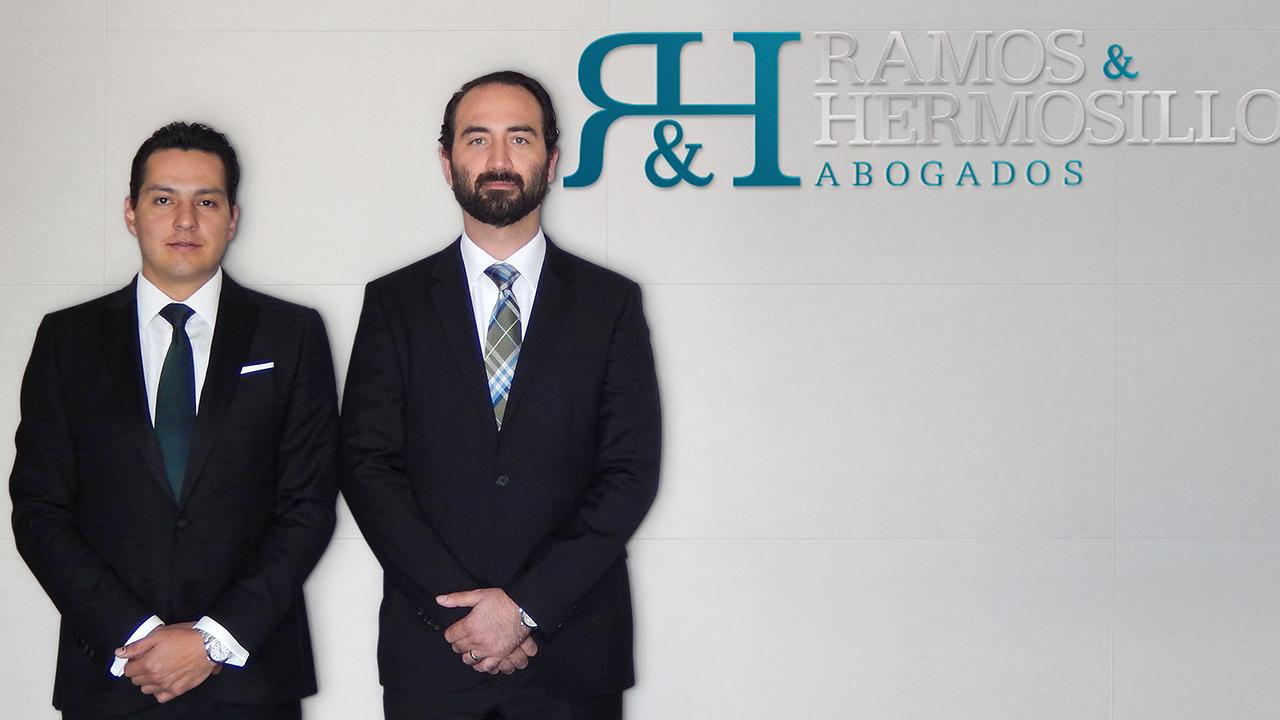 Ramos & Hermosillo Abogados consolida servicios legales de valor con gran éxito
