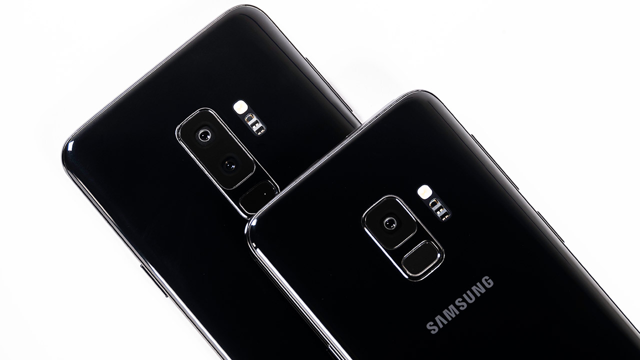 Review | Galaxy S9, el primer gran smartphone de 2018