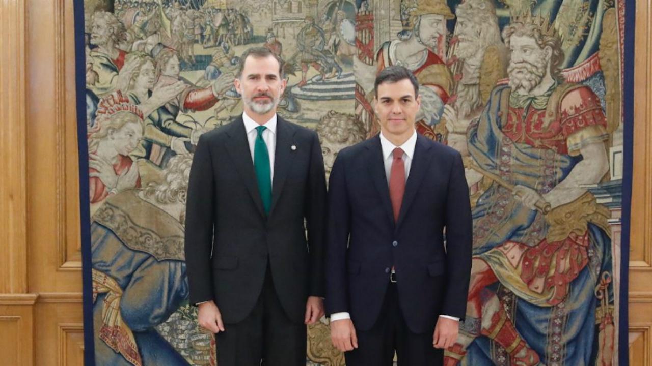 España responde a AMLO: rechazamos la carta 'con toda firmeza'