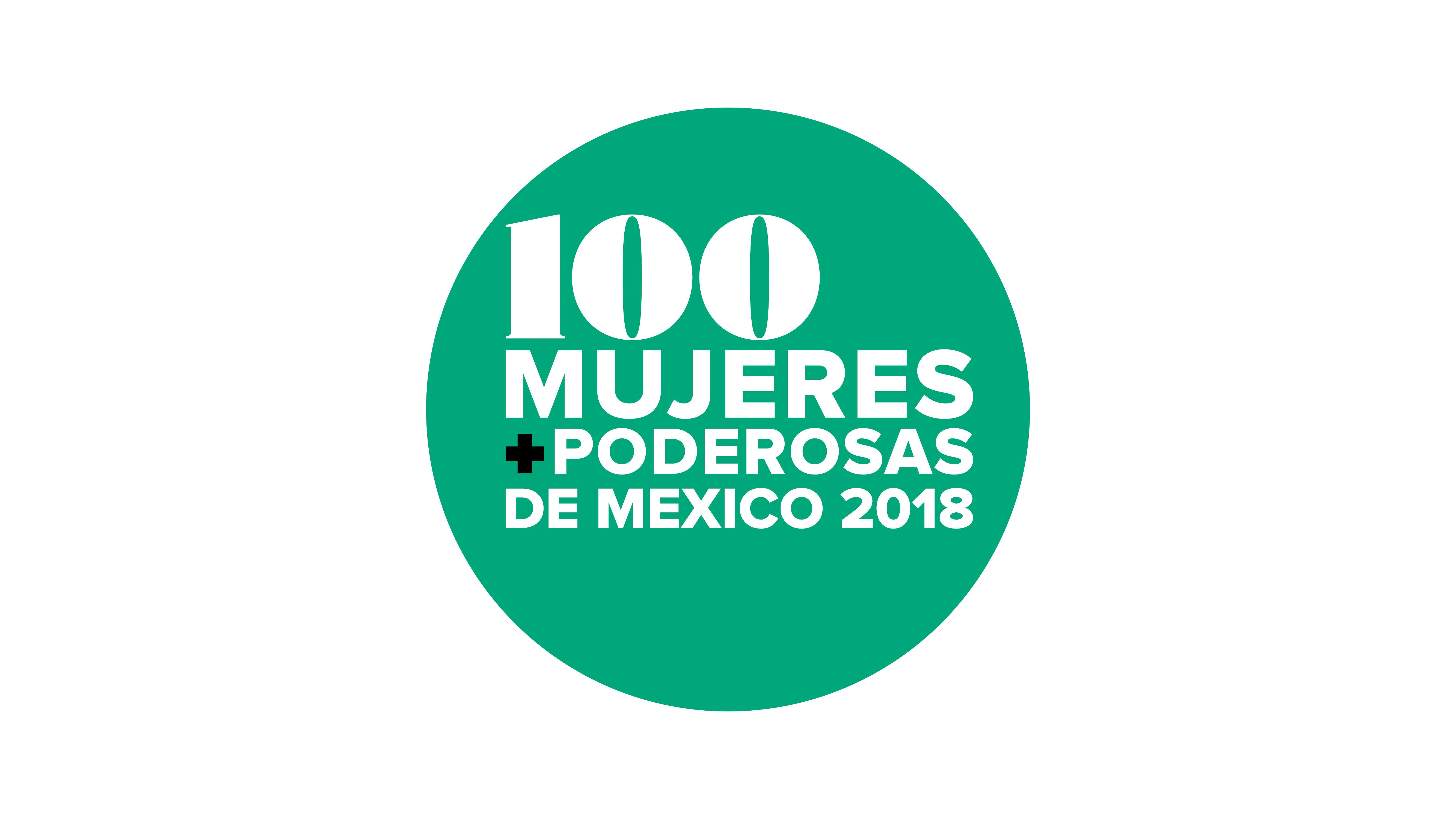 Las 100 Mujeres Más Poderosas en México – I