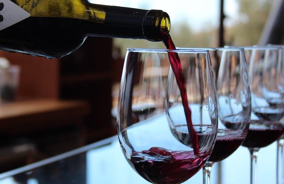 Recorre el Valle de Guadalupe a través de sus vinos