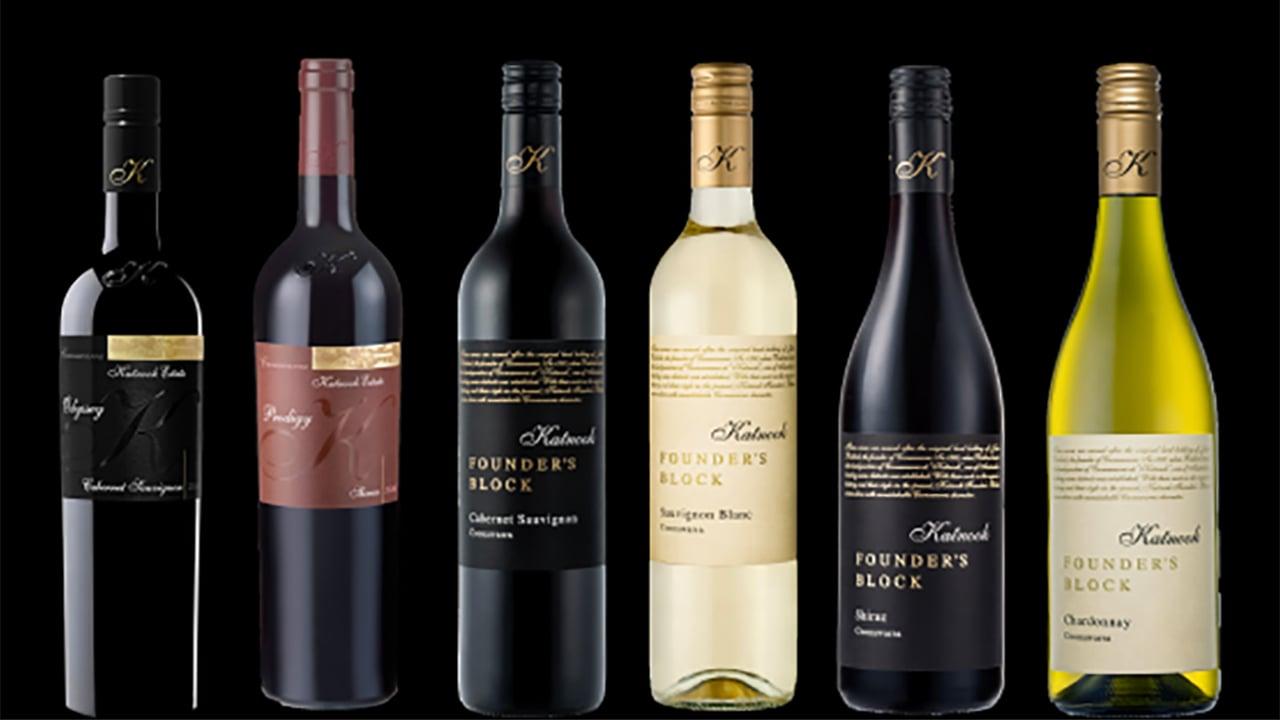 Los vinos australianos quieren dar competencia en el mercado mexicano