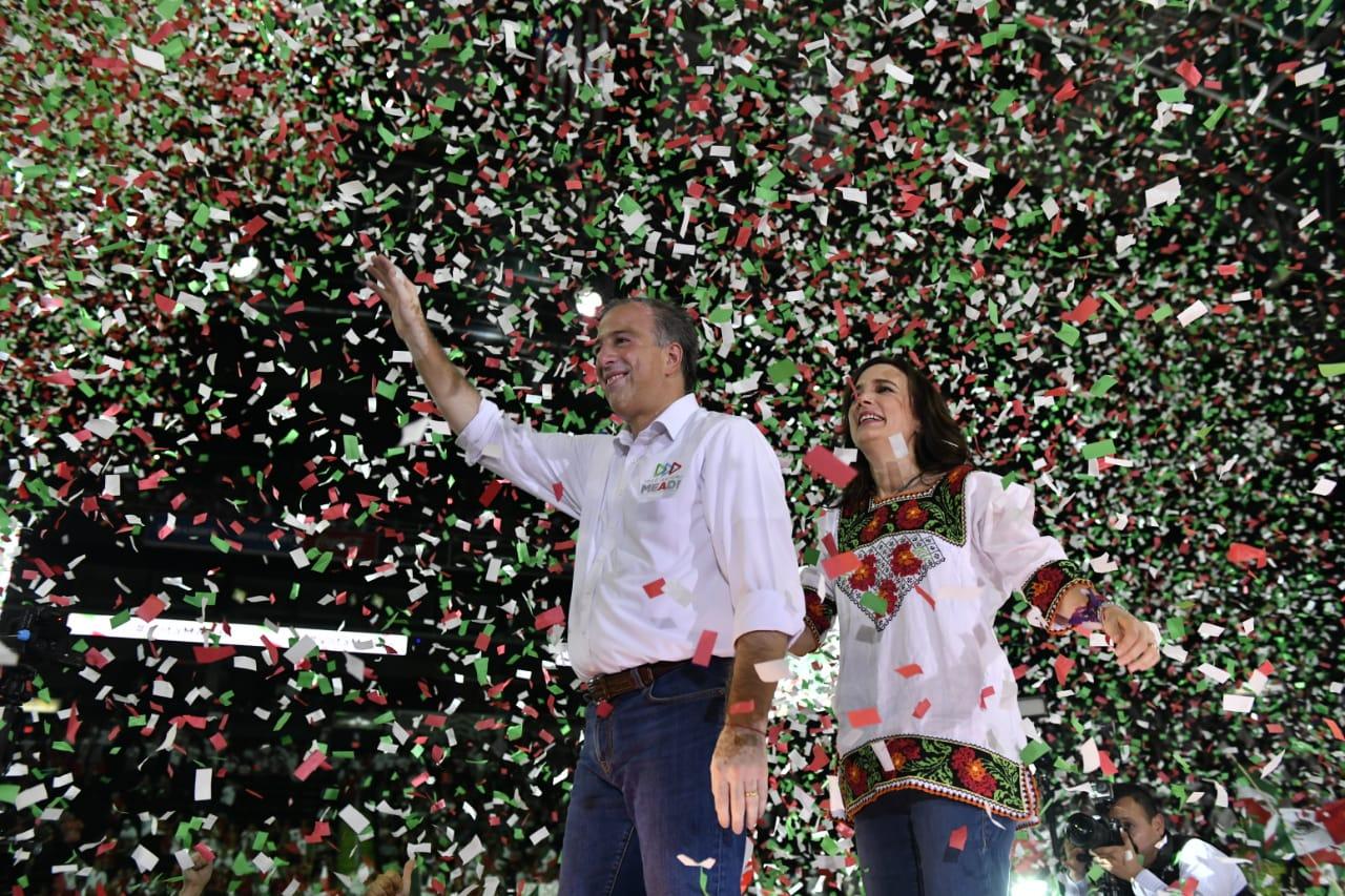 No hay tigre o diablo que pueda cambiar el voto de los mexicanos: Meade