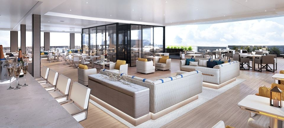 Ritz - Carlton Yacht Collection