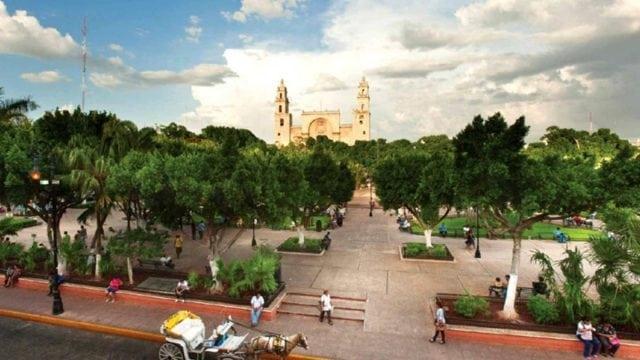 calidad de vida ONU México