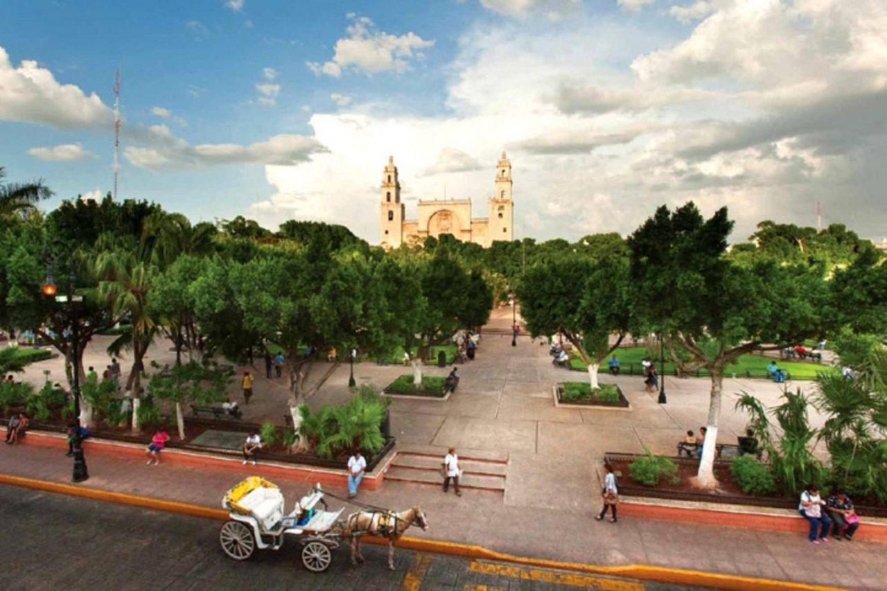 Mérida será la sede del Tianguis Turístico 2020