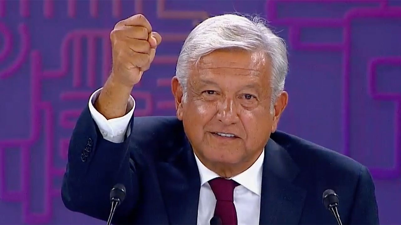 The Washington Post califica a López Obrador como el 'Trump mexicano'