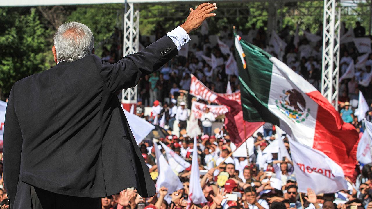 Presidencia de AMLO sería un 'experimento arriesgado': The Economist