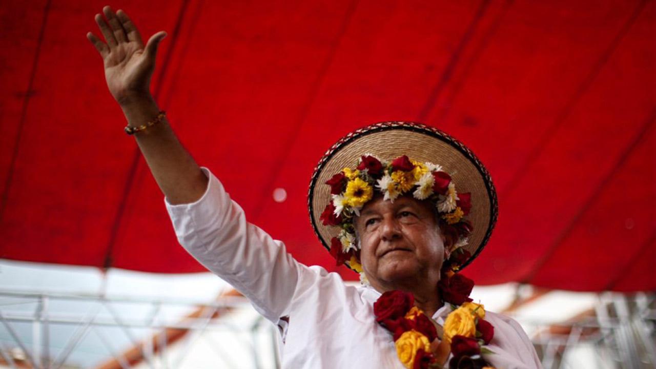 López Obrador mantiene liderazgo en redes sociales